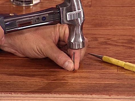 Fix Squeaky Floors With Baby Powder by How To Fix Squeaky Floors And Get Rid Of The Annoying Creaks