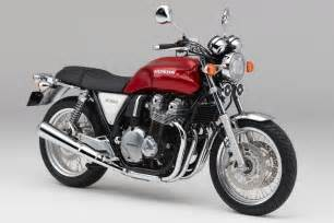 Honda Cb by 2017 Honda Cb1100 Ex Review 11 Fast Facts