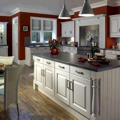 white walls white cabinets white cabinets and wall color solutions for kitchen 20 476 | Terracota