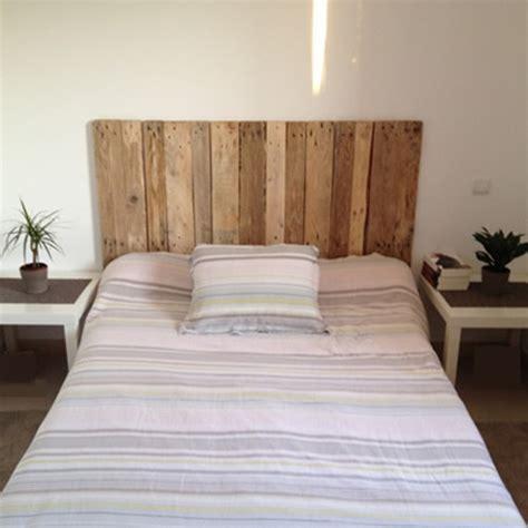 housse pour fauteuil bureau tete de lit originale en bois