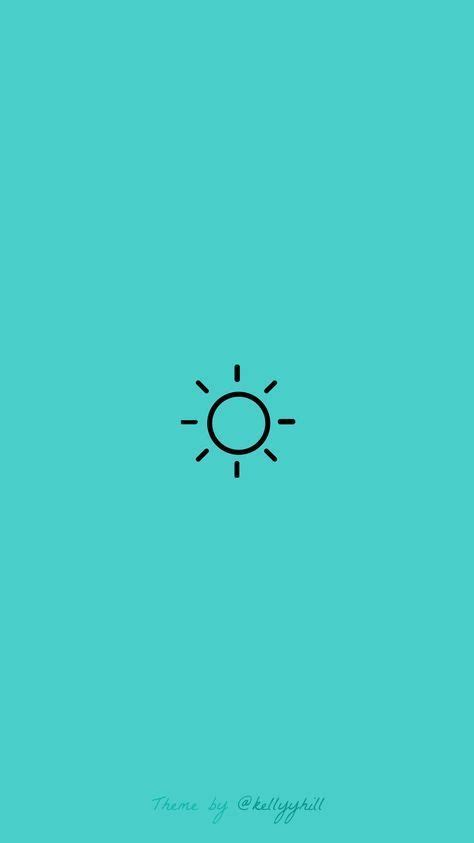 License free for commercial use. Settings Icon Aesthetic Blue in 2020 | Free instagram, Instagram icons, Instagram background