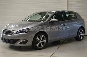 Leasing Voiture Peugeot : peugeot 308 1 6 e hdi 115ch fap grise voiture en leasing pas cher citycar paris ~ Medecine-chirurgie-esthetiques.com Avis de Voitures