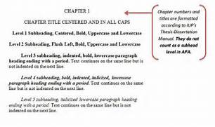 Order Thesis Chapters Apa Style Headings 6th Ed Apps Directories Apa 6Th Edition Template E Commercewordpress Apa Format