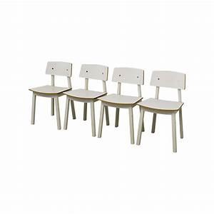 Ikea Weiße Stühle : wei e st hle ikea esstisch st hle ~ Watch28wear.com Haus und Dekorationen