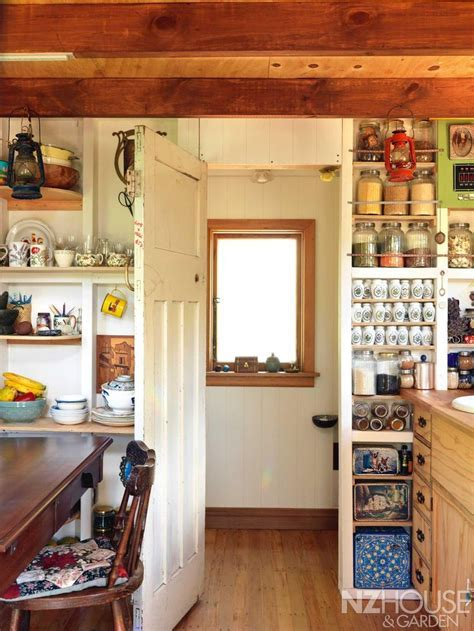 Lily Duval's tiny house in Christchurch, New Zealand