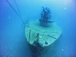 Koh Tao Diving | Dive Sites - HTMS Sattakut Wreck Dive  Wreck