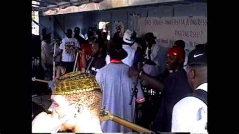 Unifest 1996 Backyard Band