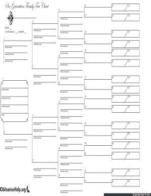 fillable family tree free fillable family tree template fill printable fillable blank pdffiller