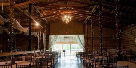 Barn At Rush Creek Weddings