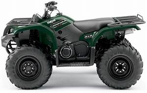 Click On Image To Download 2011 Yamaha Grizzly 450  Kodiak