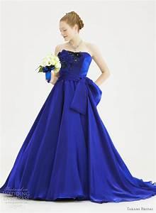 Sapphire Wedding Dress Sapphire Blue Wedding Dresses Pictures Ideas ...