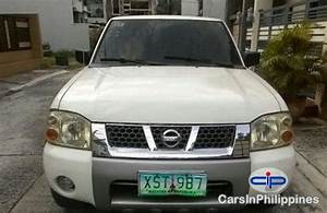 Nissan Frontier Manual 2004 For Sale