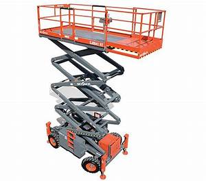 Wiring Diagram For Scissor Lift