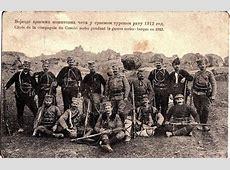 Chetniks in the Balkan Wars Wikipedia
