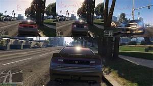 Vehicules Gta 5 : car lights mod pack vehicules pour gta v sur gta modding ~ Medecine-chirurgie-esthetiques.com Avis de Voitures