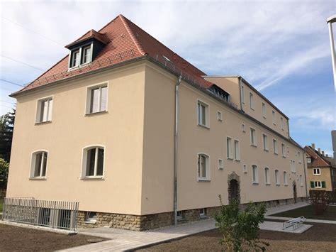 Gewerbliche Bauherren Modernisierung Mehrfamilienhaus