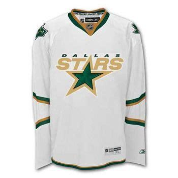 Ranking Each NHL Team's Third Jersey | Dallas stars ...
