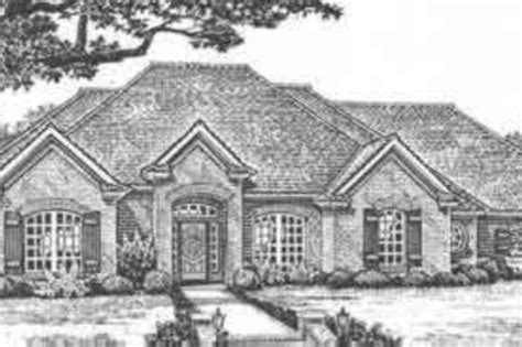 Traditional Home Turns by Turn Family Dining Into Study 2100 Sq Ft Houseplans In