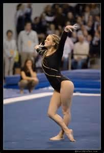 Nebraska Women's Gymnastics