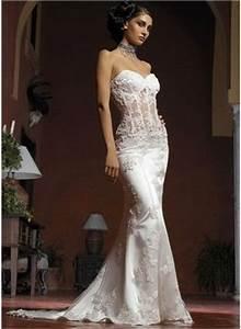 corset lace wedding dresses With corset bodice wedding dress