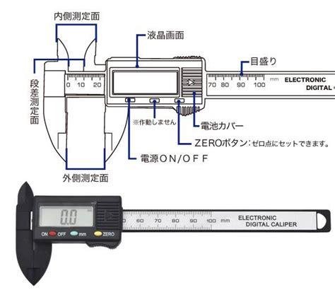 Diagram Of A Digital Caliper by Diagram Of A Digital Caliper Wiring Diagrams