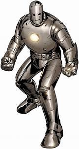 Marvel Comics Iron Man Suits | www.pixshark.com - Images ...