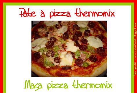 bon appetit p 226 te 224 pizza thermomix masa pizza thermomix