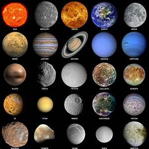 宇宙星球高清图片 - 素材中国16素材网