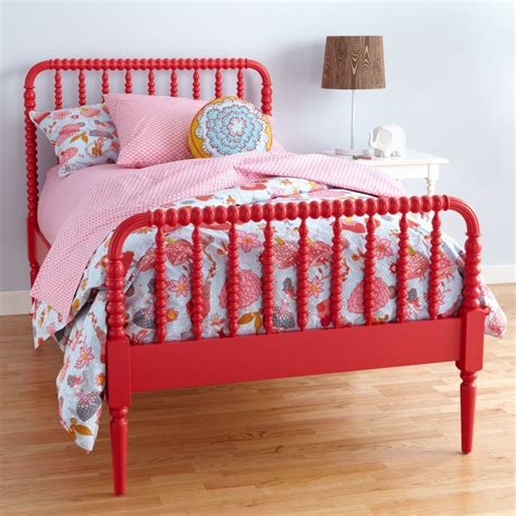 antique spindle crib lind furniture collection the land of nod