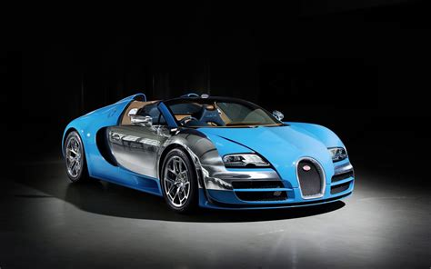 When they decided to make the veyron it had to be a record breaking car, so it was given the least fuel efficent most power full production engine in the world. Bugatti Veyron Grand Sport Vitesse HD, HD Cars, 4k ...