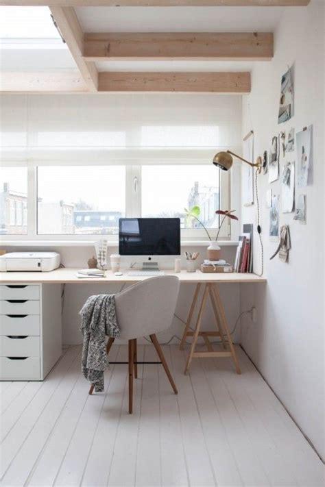 bureau leroy merlin mille et une idées en photos pour la le de bureau