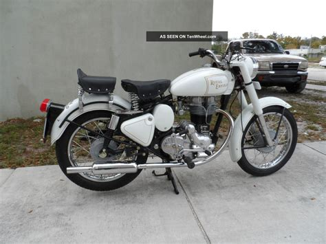 Enfield Bullet 350 Image by Royal Enfield Bullet 350 1963