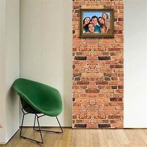 Brick wall decal roselawnlutheran