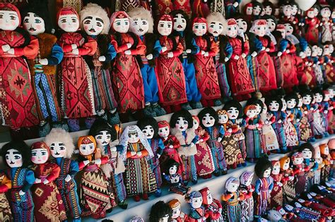 The Armenian People and Armenian Culture - WorldAtlas.com