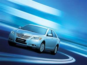 Wallpapers, Toyota, Camry, Car, Wallpapers