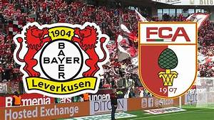 Marktsonntag Augsburg 2017 : bayer 04 leverkusen fc augsburg saison 2017 2018 ~ Watch28wear.com Haus und Dekorationen