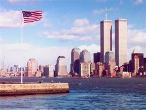 American Flag New York City
