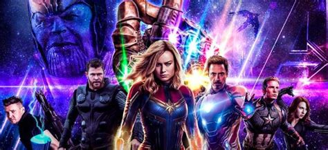 Avengers Endgame Box Office Collection Becomes Highest