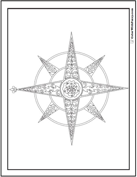 rose coloring pages customize  printables