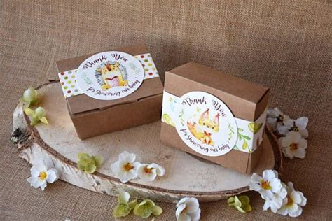 Free personalization · independent designers · create your own Baby Shower Favor Boxes, Personalized Large Party Favor ...