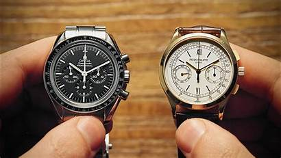 Chronograph Watches Mercedes Mens Cheap Expensive Difference