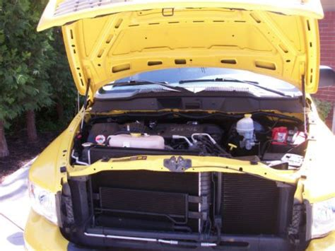 Purchase Used 2004 Dodge Ram Rumble Bee No0112 With