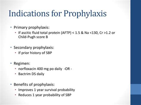 Ppt Spontaneous Bacterial Peritonitis Powerpoint