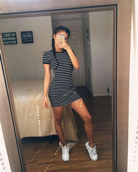 Best 25+ Mirror selfies ideas on Pinterest | Baddie outfits casual Teen party outfits and ...