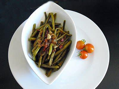 cuisiner haricots verts frais cuisiner des haricots verts frais 28 images variations