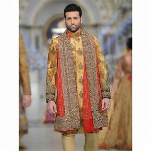 hsy latest men wedding sherwani kurtas collection 2018 2019 With latest wedding dresses for men