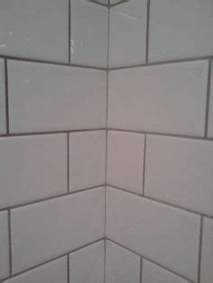 gray grout with white subway tile custom 39 s platinum grout