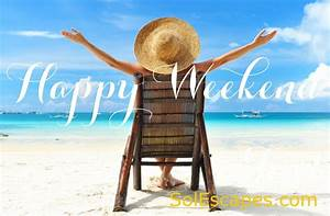 #happyweekend #beach #relax Vacation Quotes Pinterest