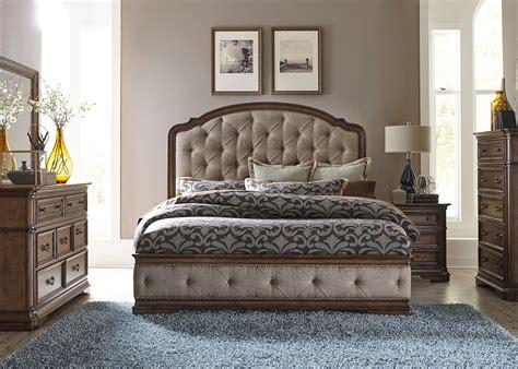 29560 liberty furniture bedroom sets amelia upholstered bedroom set by liberty furniture home