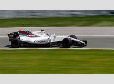 F1 Honda to replace McLaren with Williams for 2018 AScom